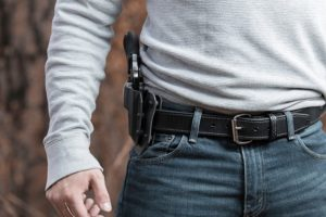 best gun holster belt 2017
